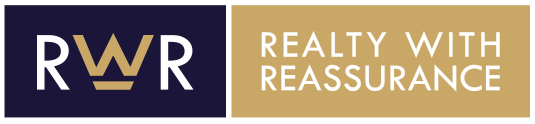 RWR Real Estate - logo